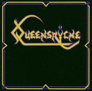 Queensryche (Remastered)