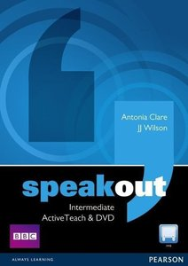 Speakout Intermediate Active Teach CD-ROM