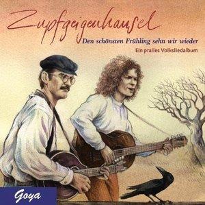 30 Jahre Zupfgeigenhansel. CD