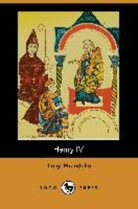 Henry IV (Enrico Quarto) (Dodo Press)