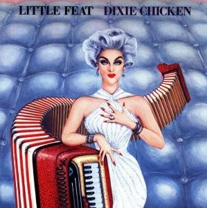 Dixie Chicken