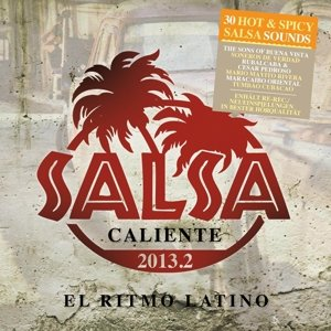 Salsa Caliente 2013.2