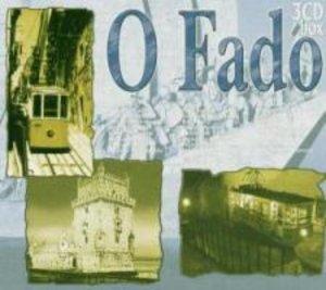 O Fado (3CD)