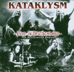 Kataklysm: Live In Deutschland-Devastatio