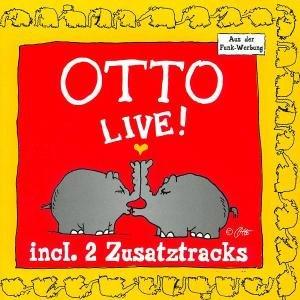 Otto-Live+2 Bonus Tracks