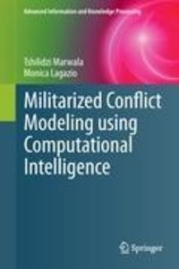 Militarized Conflict Modeling Using Computational Intelligence