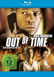 Out of Time BD