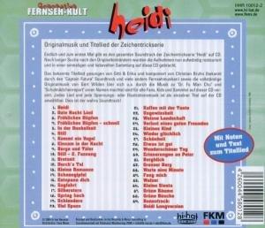 Generation Fernseh-Kult Heidi