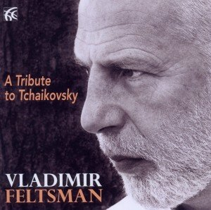 A Tribute to Tchaikovsky