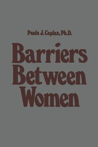 Barriers Between Women