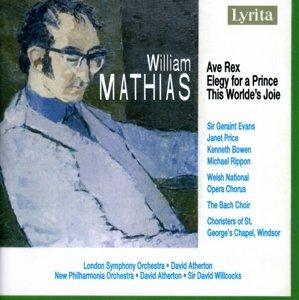 Mathias Vocal Works