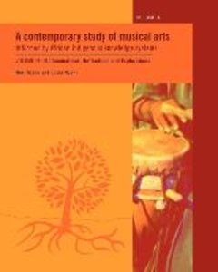 Contemp. Study of Musical V4