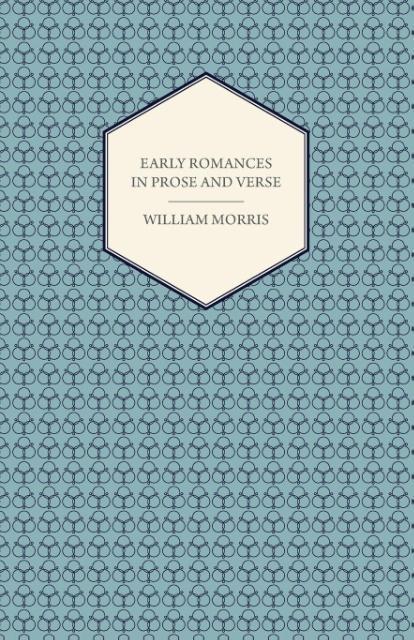 Early Romances in Prose and Verse - zum Schließen ins Bild klicken