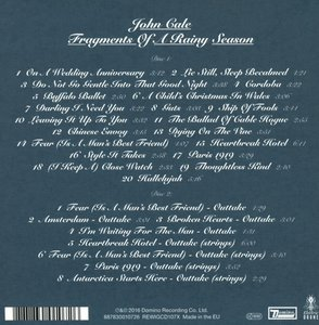 Fragments Of A Rainy Season (2CD)