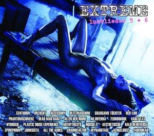 Extreme Lustlieder 5+6