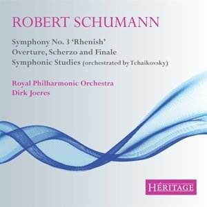 Sinfonie 3 op.97 Rheinische,,,
