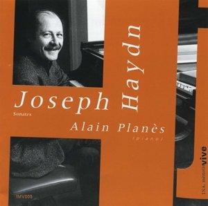 Joseph Haydn-Klaviersonaten