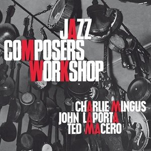 Jazz Composers Workshop Vol.2