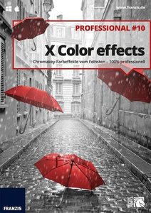 X Color effects professional #10.0
