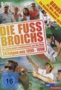 Die Fussbroichs - Die einzig wahre Familienserie - Staffel 3