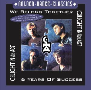 We Belong Together-Six Years O