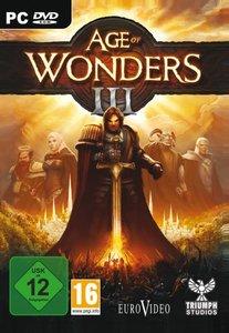 Age of Wonders III (PC-DVD)
