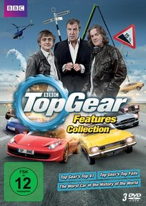 Top Gear: Specials Collection