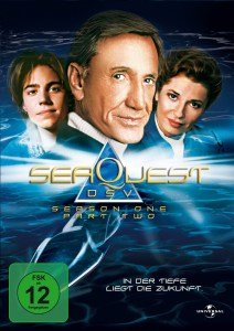 Seaquest-Staffel 1.2