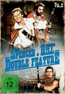 Bud Spencer & Terence Hill - Double Feature