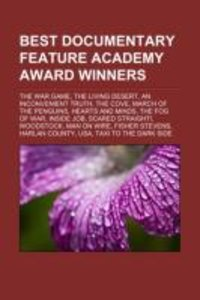 Best Documentary Feature Academy Award winners