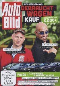 AUTO BILD Ratgeber - Gebrauchtwagen-Kauf bis 5.000 Euro