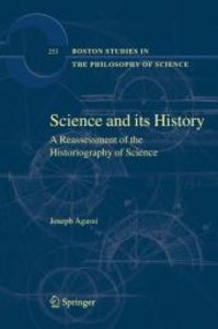 Science and Its History