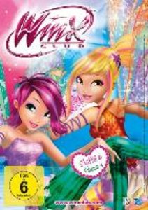 Winx Club 5. Staffel Teil 4