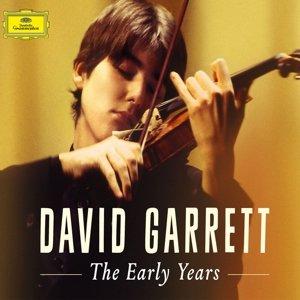 David Garrett-The Early Years
