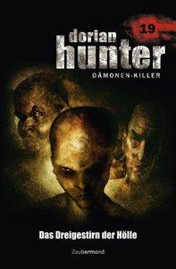 Dorian Hunter 19. Das Dreigestirn der Hölle