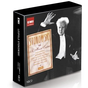 Icon:Leopold Stokowski (Limited Edtion)