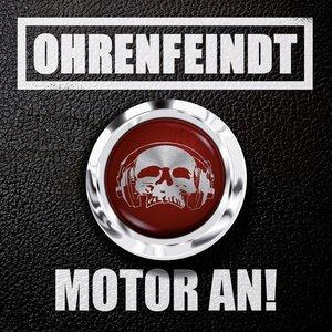 Motor An! (Gatefold Vinyl+CD)