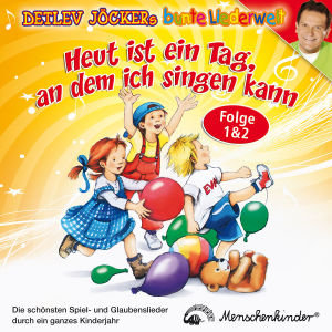 Heut Ist Ein Tag,An Dem Ich Singen Kann (2CD)