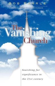 The Vanishing Church