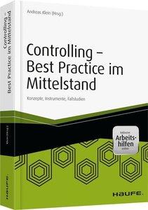 Controlling - Best-Practices im Mittelstand