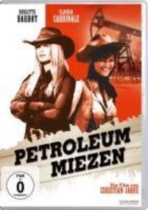 Petroleum Miezen
