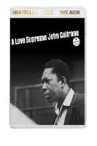 A Love Supreme (Deluxe Edt.)