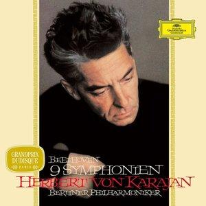 Beethoven Sinfonien (Karajan 1963,Limited Vinyl)