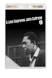 A Love Supreme (Deluxe Edt.)