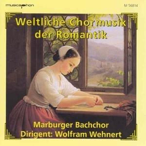 Weltliche Chormusik der Romant