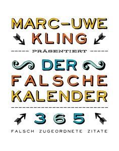 Kling, M: Der falsche Kalender