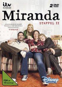 Miranda - Staffel 2