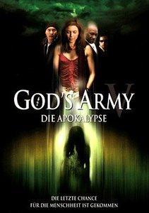 Gods Army 5 - Die Apokalypse