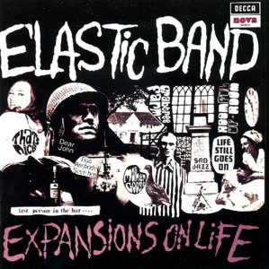 Expansions Of Life (Expanded)