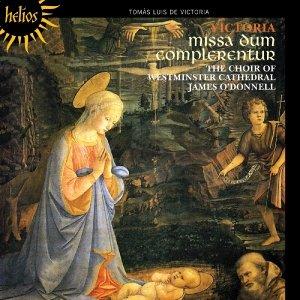 Missa Dum Complerentur/Hymns & Sequences